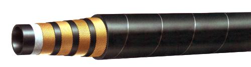 Рукав высокого давления 4SP DIN EN 856